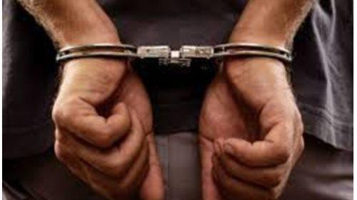 ग्रामप्रधान पिता की हत्या प्रमोद शर्मा,आलोक शर्मा ,लवकुश भट्ट पाण्डेय सहित 7 के खिलाफ हत्या व बल्वा का मुकदमा दर्ज